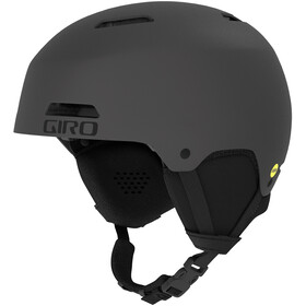 Giro Ledge MIPS Helm, matte graphite